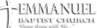 Emmanuel Baptist Church Logo